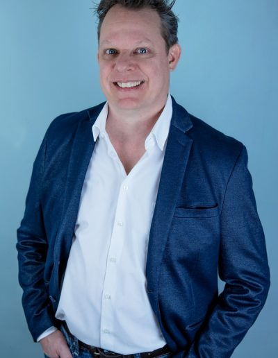 Dolf Bekx - Dutch Male Model